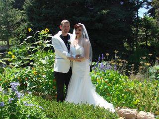 Denver Botanic Gardens and Chatfield Farms 6