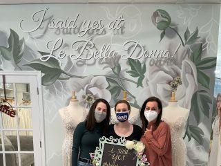 Le Bella Donna 1