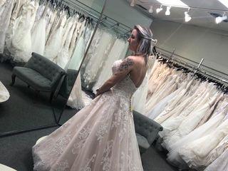 Modern Brides 1