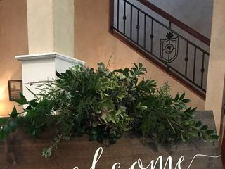 In Full Bloom Florist 5