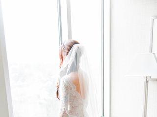 Ava Clara Couture Bridal 7