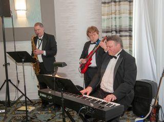 The Scott Freeman Band 5