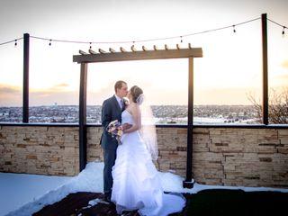 Brittany Hill by Wedgewood Weddings 1