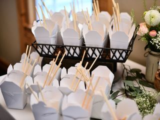 Calla Catering and Events LLC 5