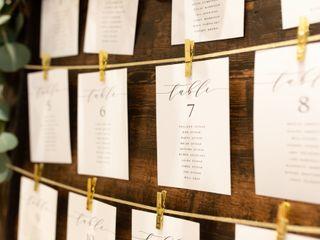 Cheers Wedding Planning 4