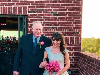 Kristin Johnston Bridal 1