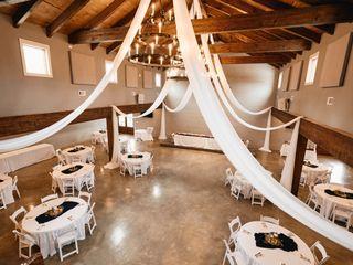 Spring Hill Farm Wedding and Event Center 4