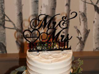 Ooo La La Creative Cakes,LLC 2