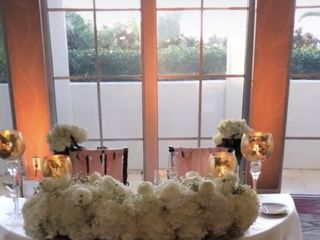 Gerilyn Gianna Event and Floral Design 3