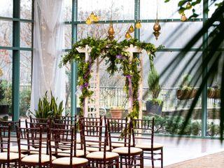 The Atrium at Meadowlark Botanical Gardens 3