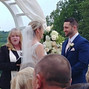 """More Than Words"" Wedding Officiant 9"