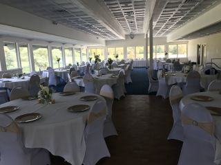 High Cliff Banquet and Event Center 1