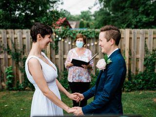 Together Forever Wedding Officiant 2