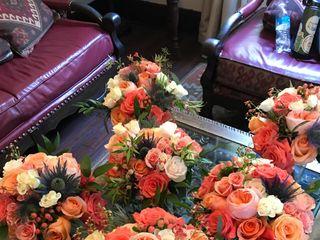 Lynne Lucente Floral Design 3