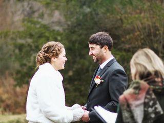 Minneapolis St Paul Wedding Officiants - Carolyn Germaine 5