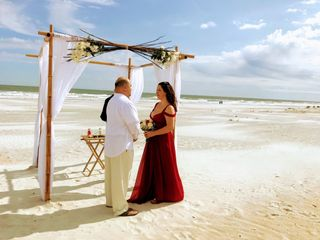 Florida Beach Weddings 6