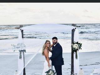 Destin Wedding Estates 4