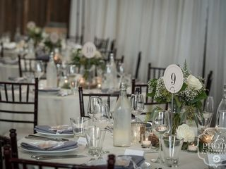 It's all in the Details Event and Wedding Planning 7