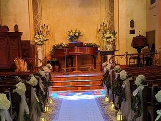 Unitarian Society of Santa Barbara 3