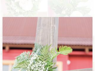 Simply Beautiful Wedding & Event Planning 6