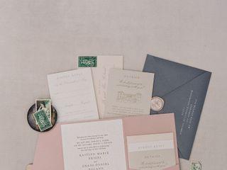 Pamela Barefoot Events & Design 6