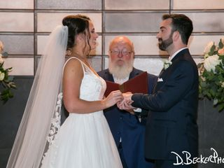 All Faiths Wedding Officiants of the Triad 2