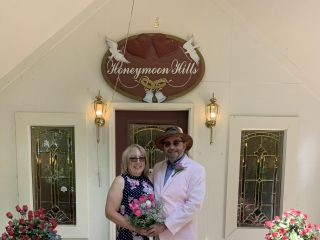 Wedding Chapel at Honeymoon Hills 2