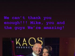 Kaos Productions - Innovative DJ Entertainment 1