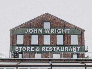 John Wright Restaurant 4