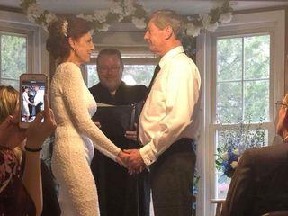Love Never Fails Weddings 1