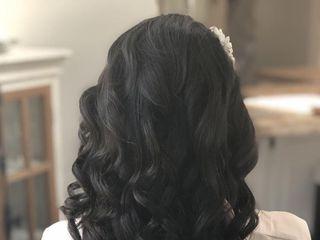 Sweet Hair Peace 3
