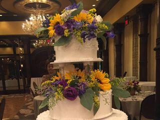 Jocelyn's Cakes 1