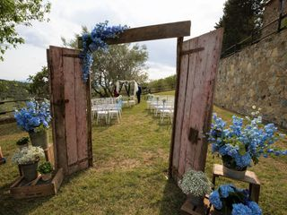 Con Amore, Weddings in Tuscany - Hochzeiten in der Toskana - Bruiloften in Toscane 5