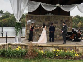 Jennifer Johnson Wedding Violinist 2