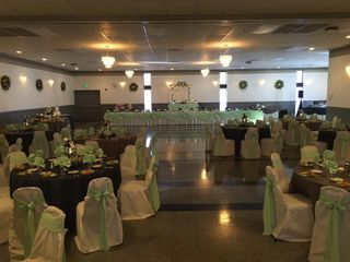 Professional Touch Caterers 4