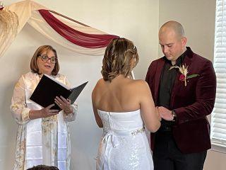 Weddings By Rev. Susie Saviñon 5