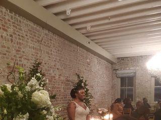 Charleston Wedding Planner 3