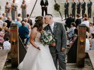 Hiwassee River Weddings and Events 5