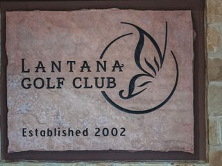 Lantana Golf Club 4