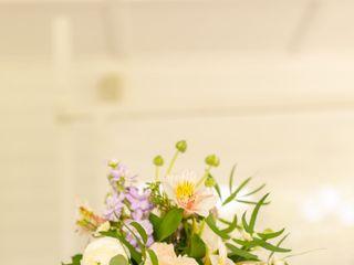 Keepsakes Florist 1