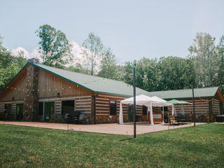 Brenwood Lake Weddings 7