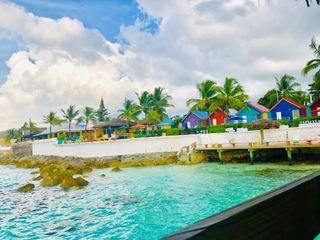 Compass Point Beach Resort 1