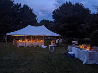 Any Event Party Rentals and Sales 1