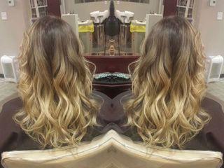Frankie's Hair Salon 4