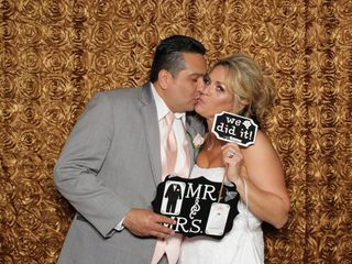 Memory Box Photo Booth Rental 1