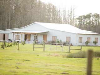 The Ranch Wedding 3