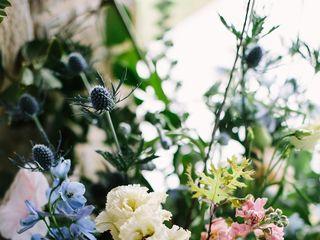 Sage Fine Flowers 4