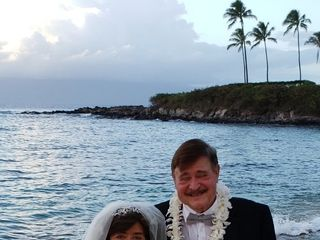 Maui Weddings From The Heart 1
