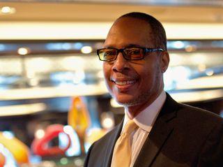 Rev. Charles (Coach T) Taylor 5