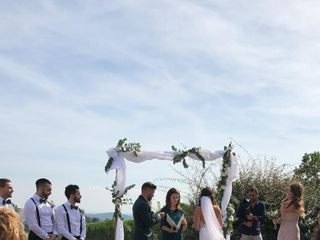 Tuscan Wedding Officiant 6